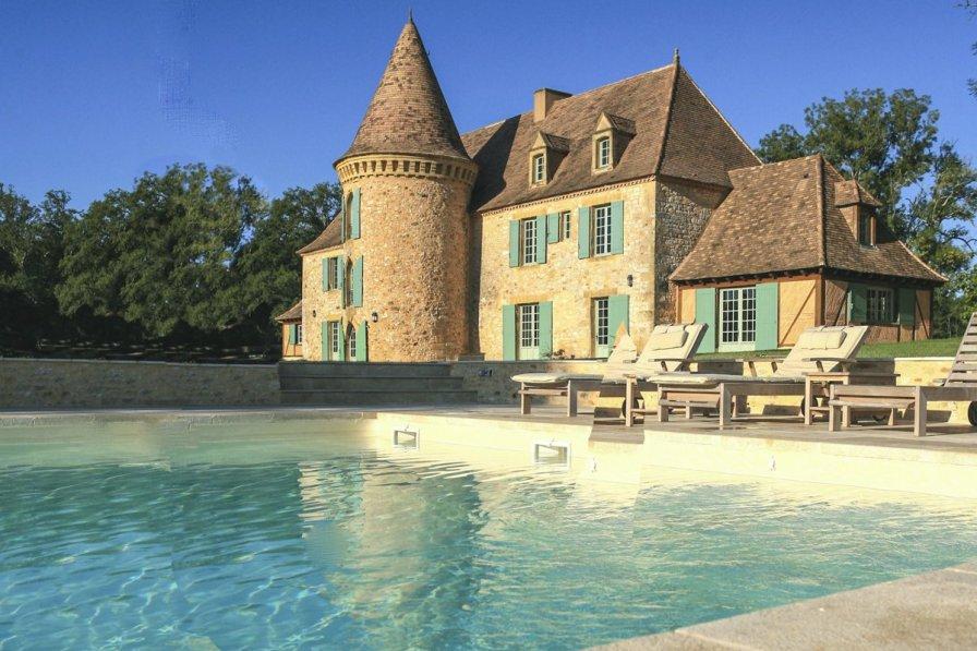 Chateau Beau Village