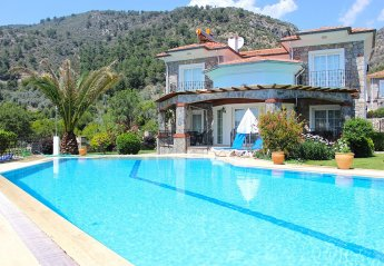 2 bedroom Villa for rent in Fethiye