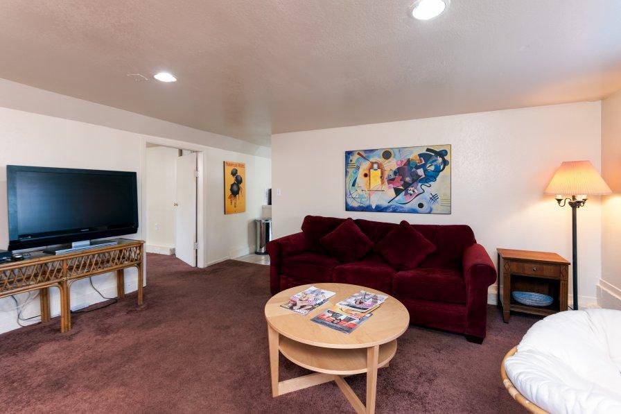 Apartment in USA, California
