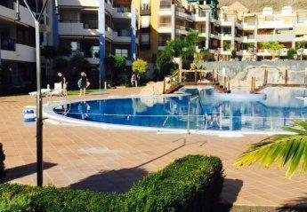 Duplex Apartment in Spain, Los Cristianos