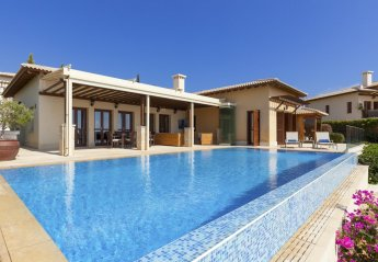 3 bedroom Villa for rent in Kouklia