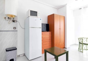 1 bedroom Apartment for rent in Torrevieja Town