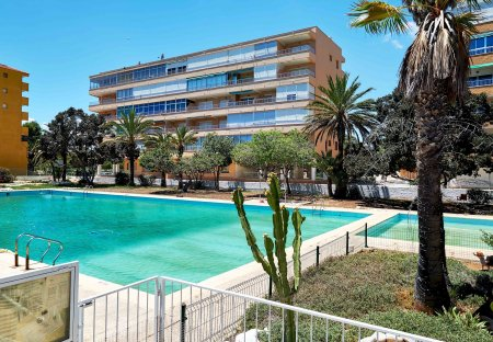 Apartment in Lomas de Polo-Pinomar, Spain