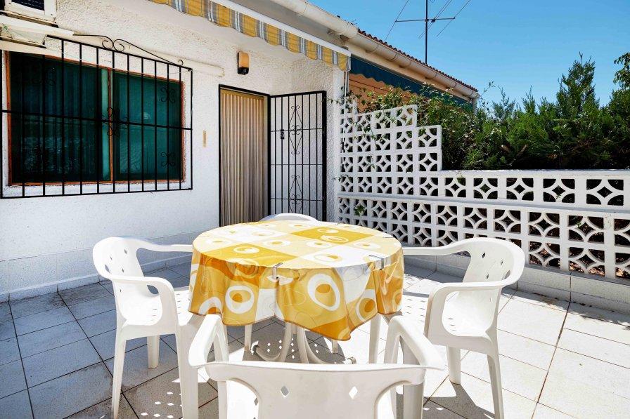 House in Spain, Lomas de Polo-Pinomar