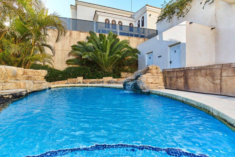 Apartment in Spain, La Zenia: