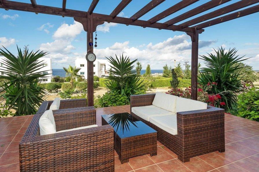 Joya Cyprus Savannah Garden Apartment