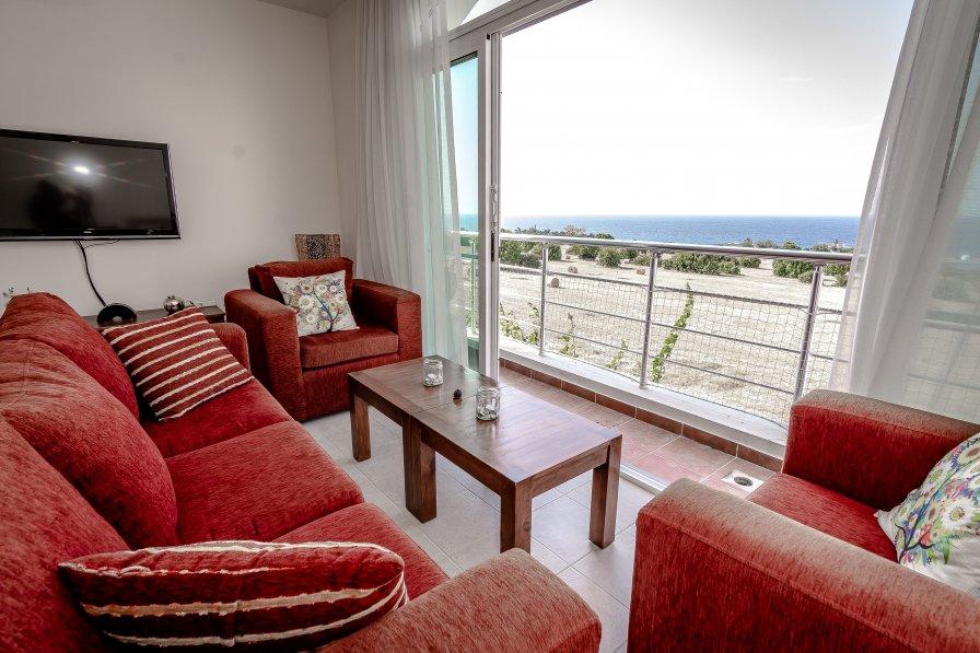 Owners abroad Joya Cyprus Manzara Penthouse Apartment