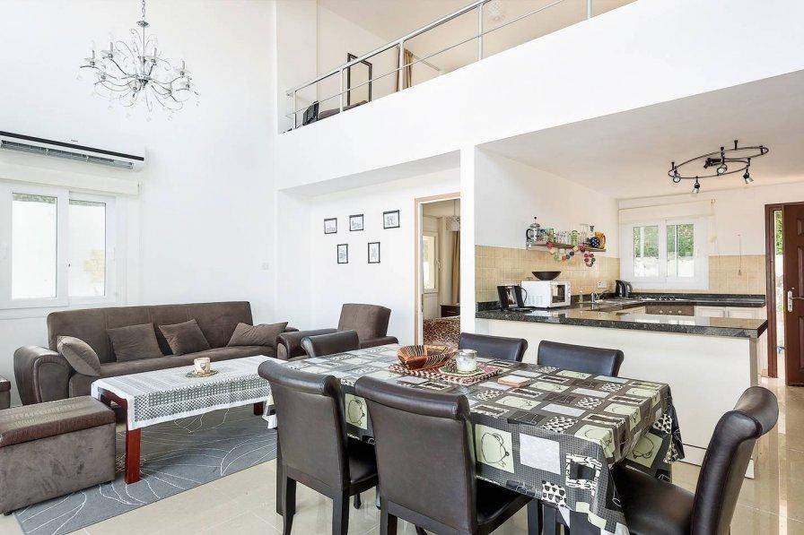 Joya Cyprus Nightingale Garden Apartment