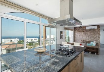 3 bedroom Apartment for rent in Kyrenia