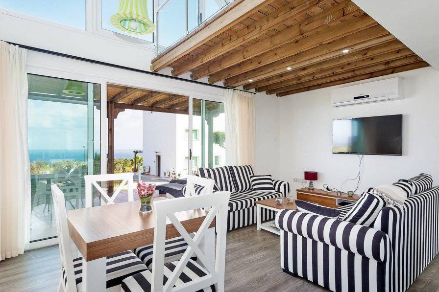 Joya Cyprus Stargazer Garden Apartment