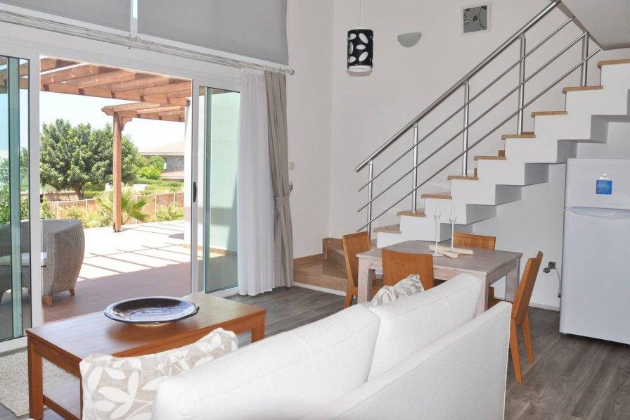 Joya Cyprus Seashells Garden Apartment