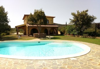 0 bedroom House for rent in Gavorrano