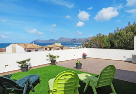 Apartment in Son Serra de Marina, Majorca