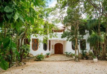 4 bedroom Villa for rent in Cancun