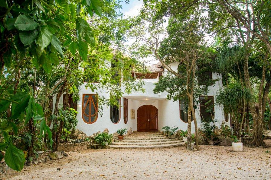 Villa in Mexico, Cancun