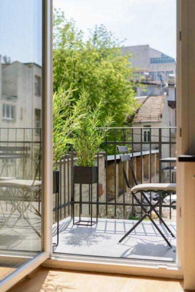 Prestige apartments Ljubljana Gray