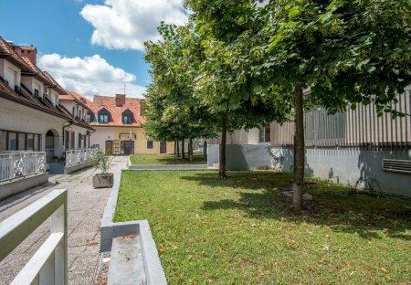 Apartment in Ljubljana Center, Slovenia