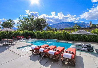 5 bedroom House for rent in Palm Springs