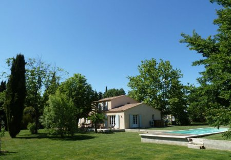 Villa in Sud Est Plateau Puyricard, the South of France