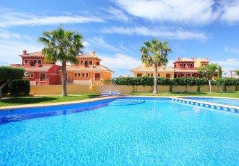0 bedroom Villa for rent in Benidorm