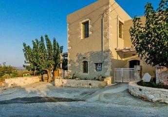 0 bedroom Villa for rent in Apokoronas