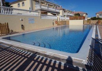 3 bedroom Villa for rent in Granadilla de Abona