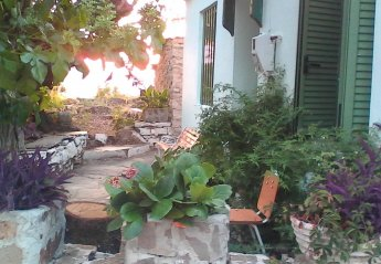 Farm House in Greece, Ikaria