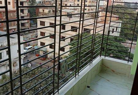 Apartment in Dhaka, Bangladesh