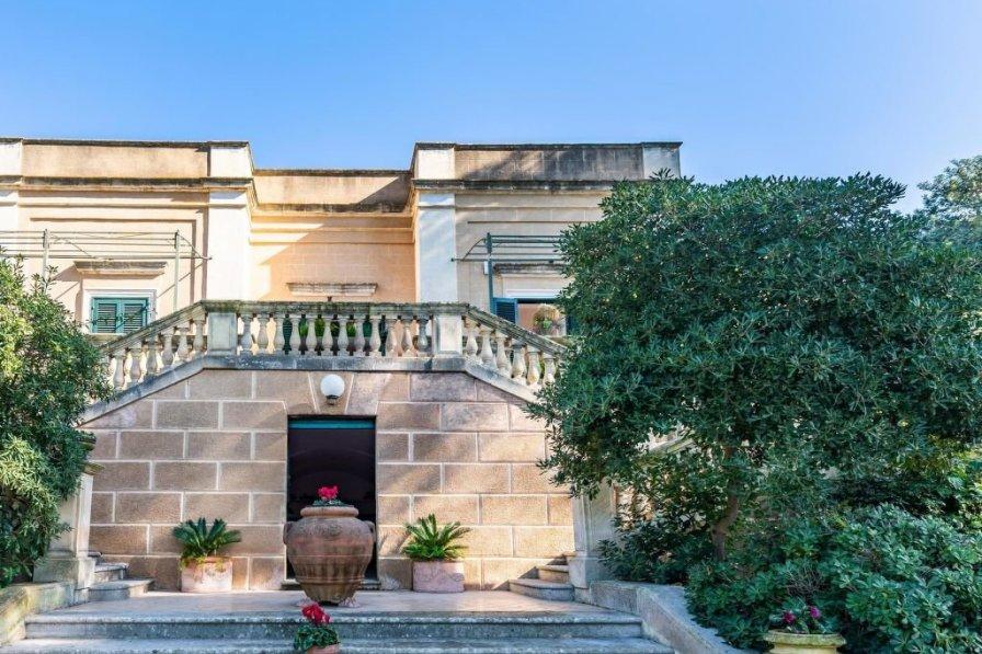 Villa in Italy, Casarano