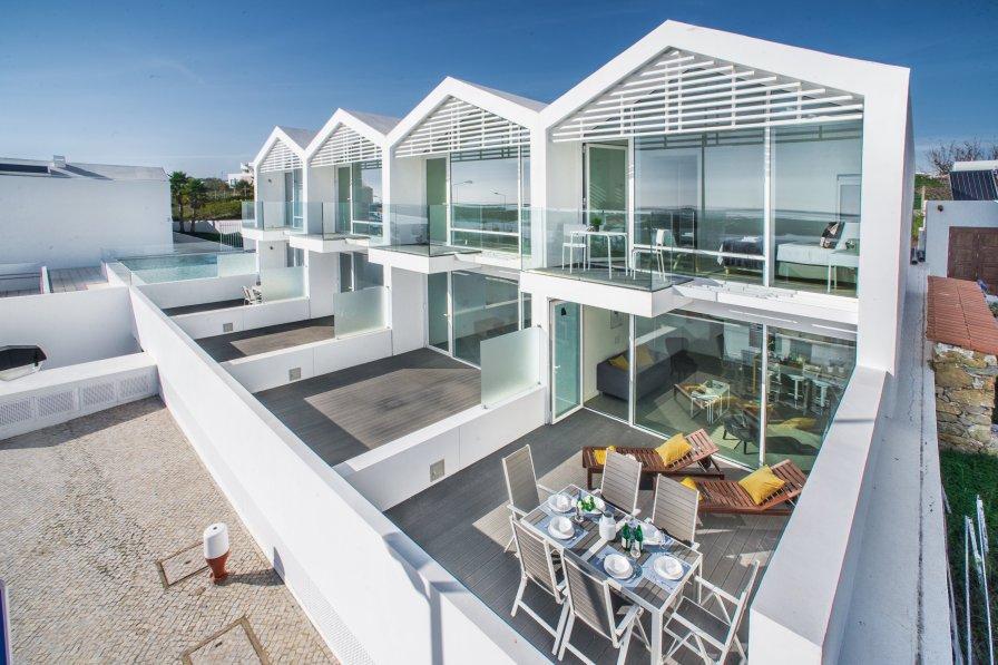 Villa in Portugal, Fuseta