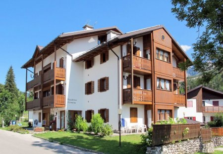Apartment in Villanova, Italy