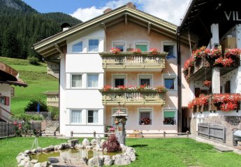 3 bedroom Apartment for rent in Val di Fassa