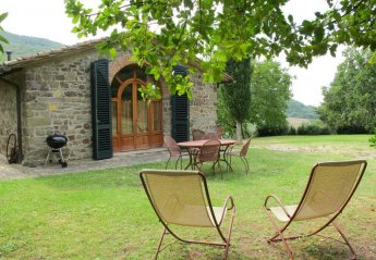 1 bedroom Villa for rent in Greve in Chianti