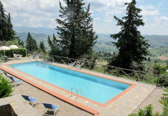 1 bedroom Apartment for rent in Castellina in Chianti