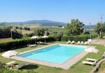 3 bedroom Apartment for rent in Castellina in Chianti