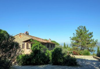 4 bedroom Apartment for rent in Magione