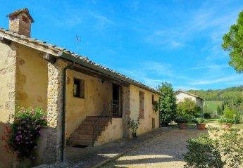 3 bedroom Apartment for rent in Casole d'Elsa