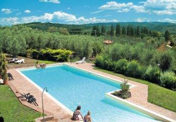 3 bedroom Apartment for rent in Barberino Val d'Elsa