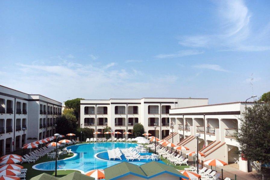 Res. Michelangelo Resort (LSP251)