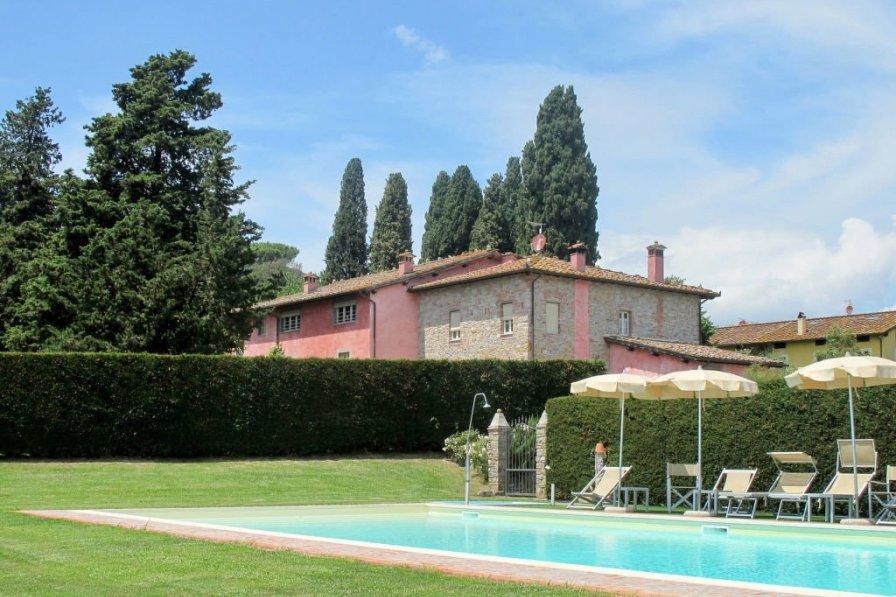 Casale Le Fornaci (LUU134)