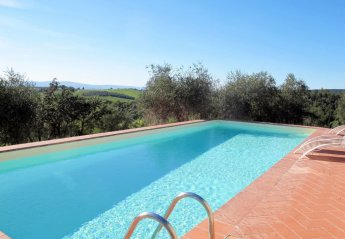 4 bedroom Apartment for rent in Castellina in Chianti