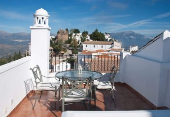 2 bedroom House for rent in Comares