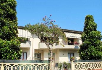 3 bedroom Apartment for rent in Massa