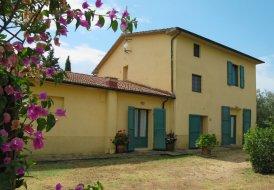 Villa in Follonica, Italy