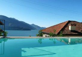 Apartment in Gravedona-San Gregorio, Italy