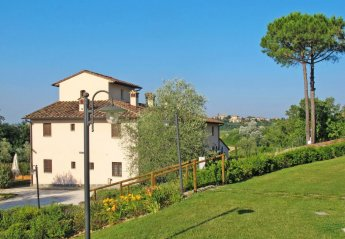 3 bedroom Apartment for rent in Castelfiorentino
