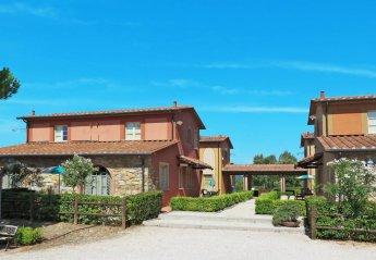 2 bedroom Apartment for rent in Monteverdi Marittimo