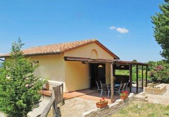 2 bedroom Apartment for rent in Montespertoli