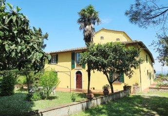 4 bedroom Apartment for rent in Tavarnelle Val di Pesa