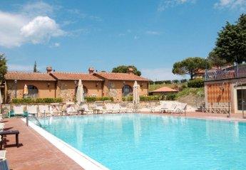 1 bedroom Apartment for rent in Monteverdi Marittimo